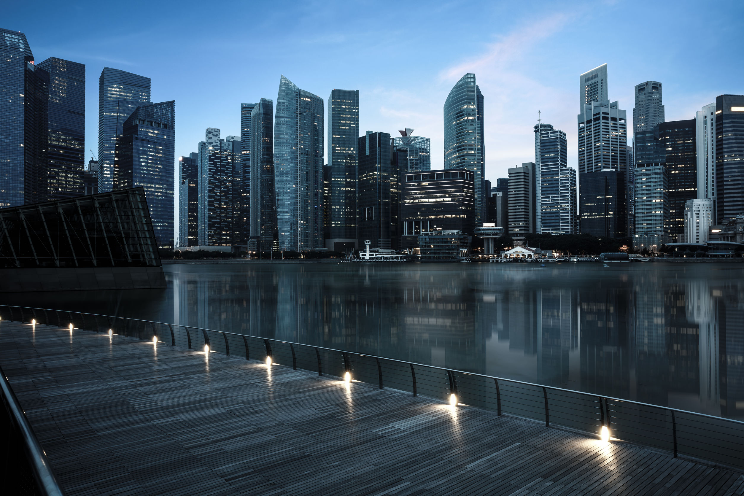 Brief: Singapore sets up new S$1b fund to commercialize promising tech