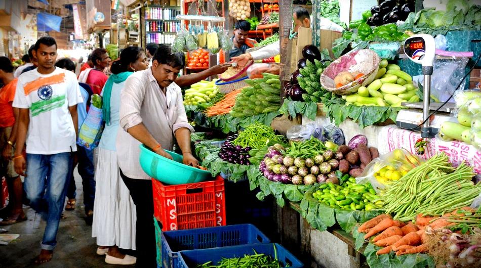 india, cashless, shop