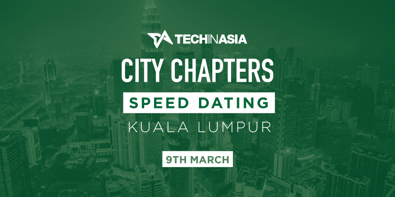 Speed dating event kuala lumpur
