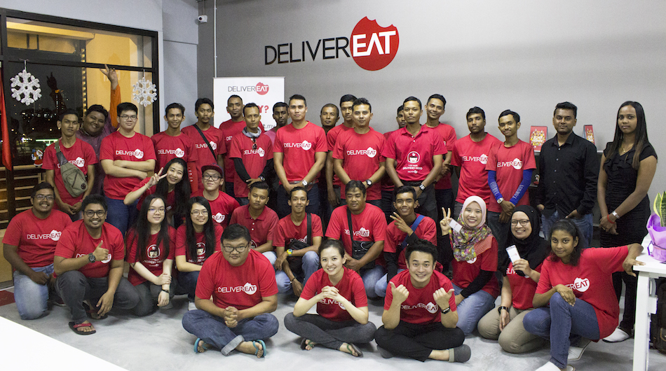 Delivereat secures funding from Gobi Partners to expand to new cities