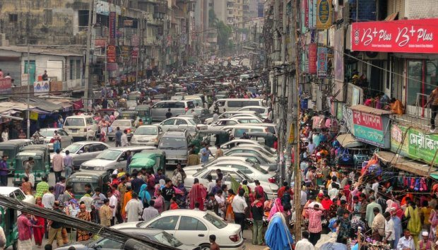 Meet the fast-growing Go-Jek of Bangladesh