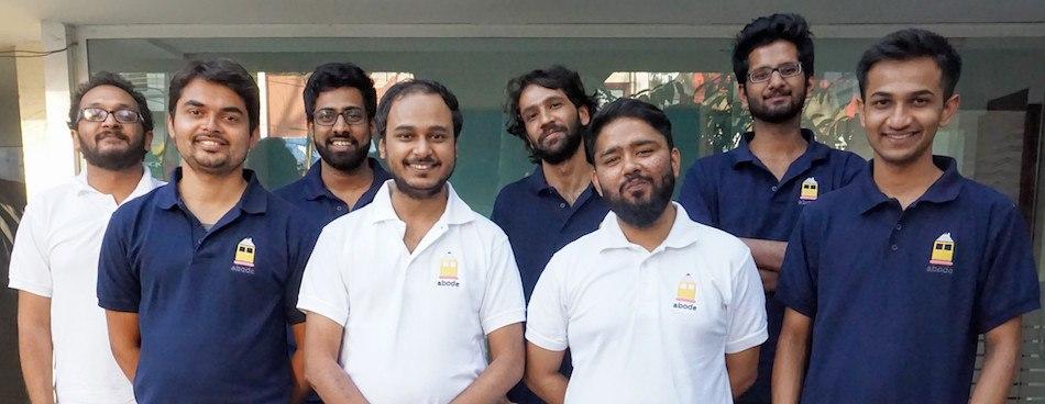 StayAbode team
