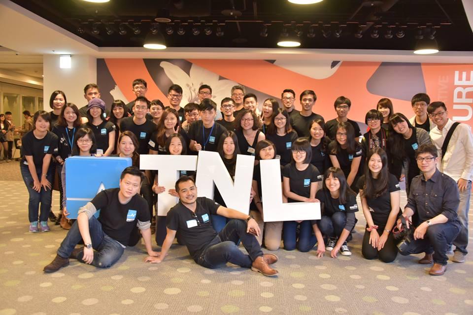 TheNewsLens team
