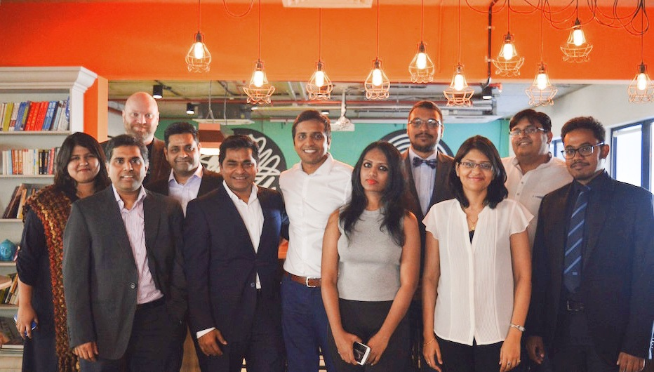 British Indians pool funds for Indian startups, open new accelerator in Bangalore