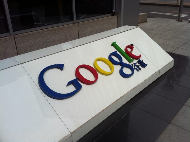 Google plans to launch its Play app store in China  Too little too late?