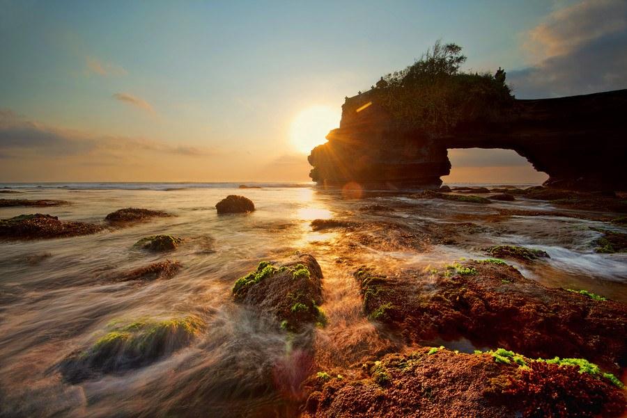 indonesia-landscape-beach