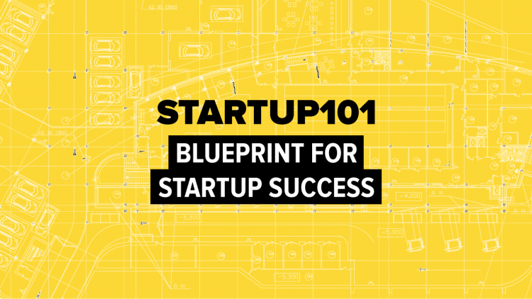 Startup101 blueprint for startup success starting a company is similar to a baby learning how to walk it requires a lot of hard work perseverance and the willingness to rough it out malvernweather Choice Image