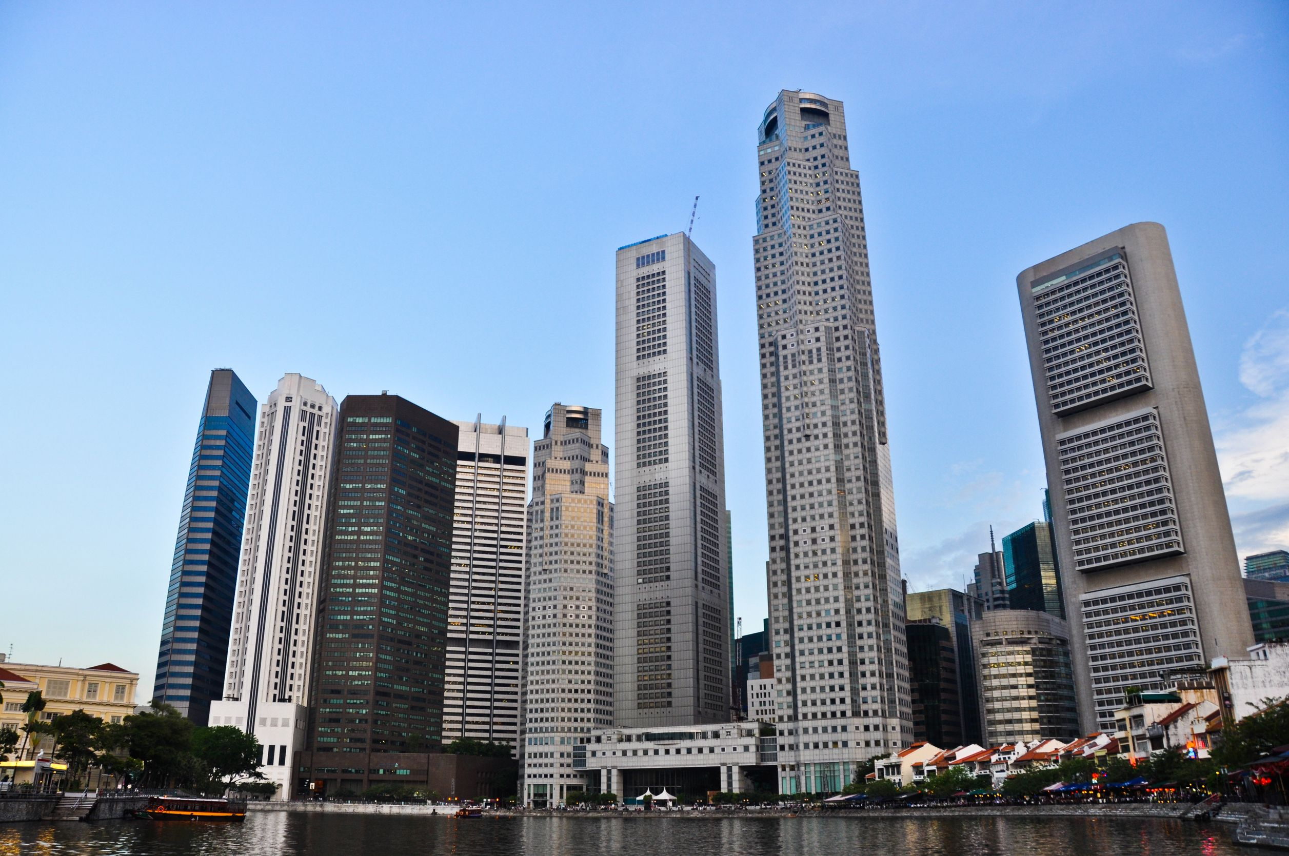 Brief: Singapore admits Smart Nation moving too slowly