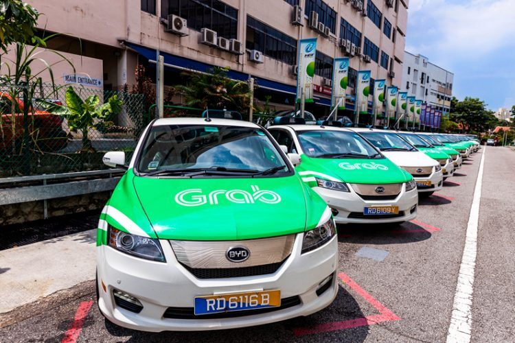 Image result for grab singapore