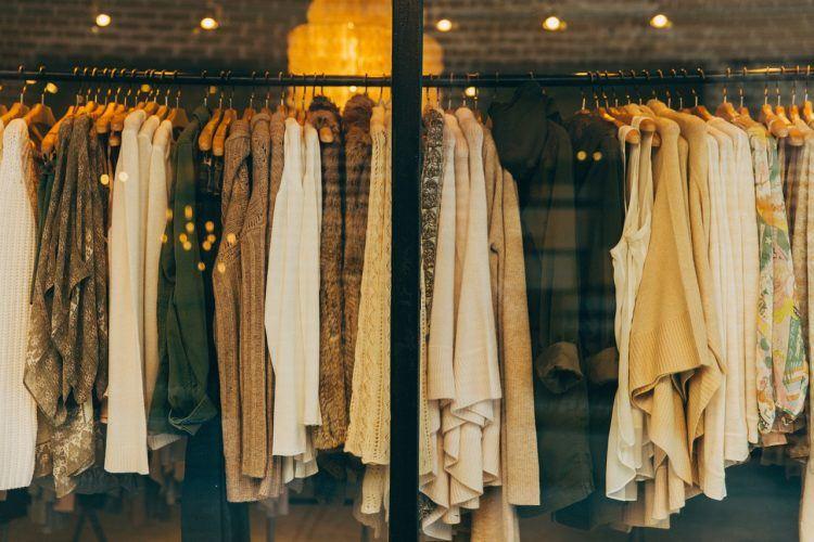 فروش فوق العاده لباس