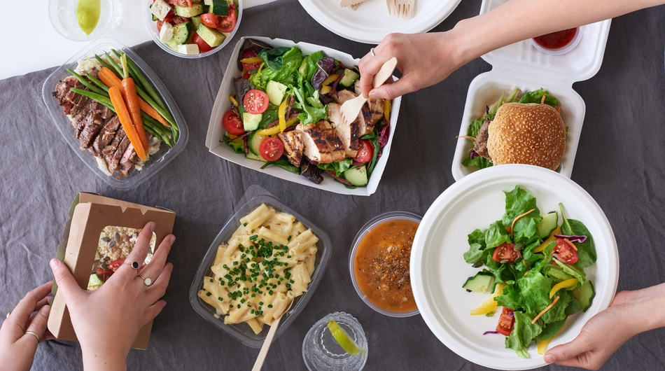What to expect from food delivery platforms in 2020