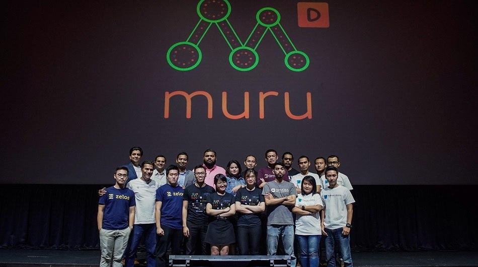 Muru-D Singapore second cohort demo day