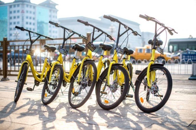 Ofo's bikes could remain in Singapore as it explores partnership options