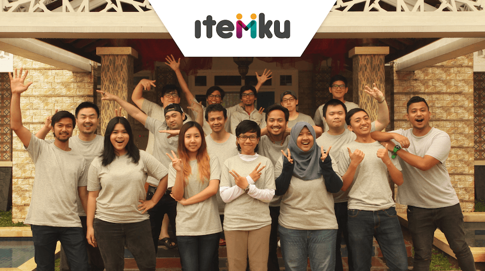 Itemku raises $1.2m from 500 Startups, others