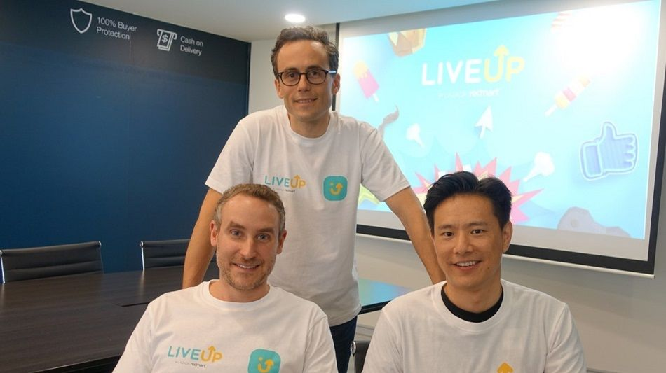 Lazada's LiveUp 'absolutely' coming to Indonesia