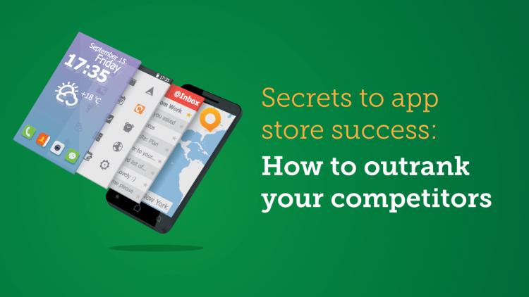 Secret app store apps