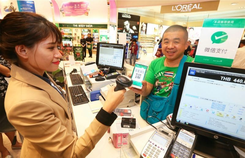 Brief: WeChat Pay shys away from locals in overseas markets