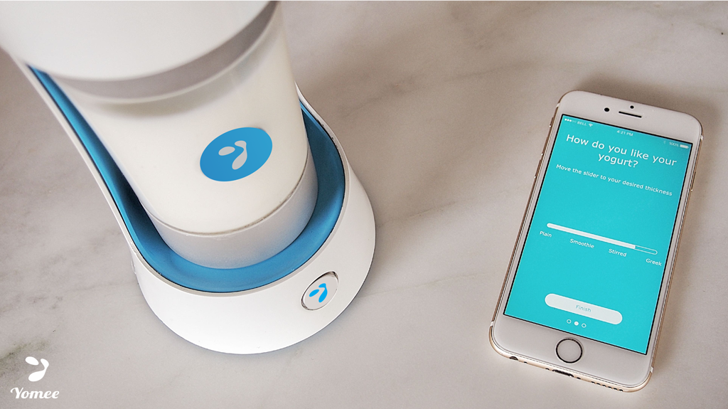 Yomee smart yogurt maker - photo 7