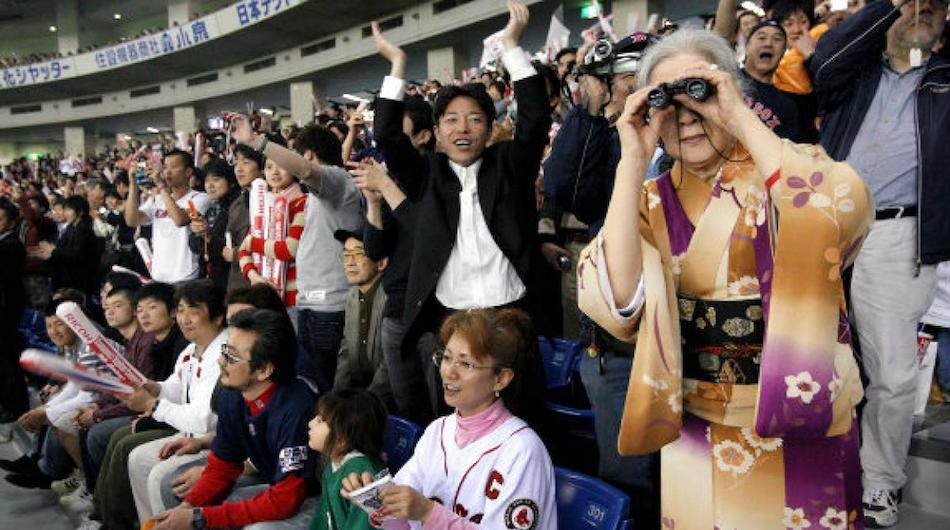 The rising sports tech industry in Asia is attracting international interest
