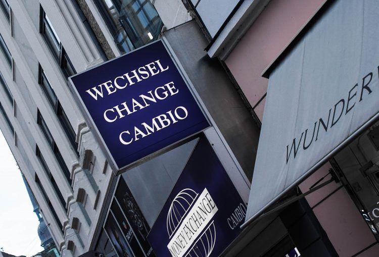 Cambio/wechsel