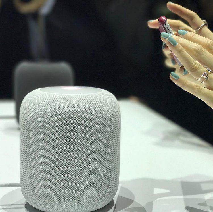 Apple Living Room Specialist: Apple Brings Siri Into Living Room With HomePod Speaker