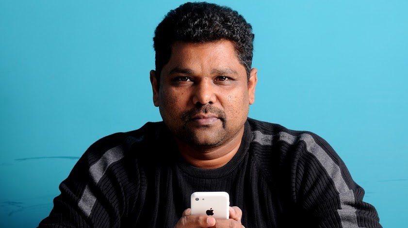 Girish Mathrubootham Freshworks Freshdesk founder