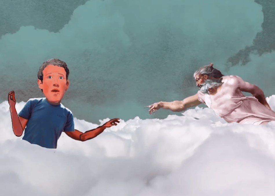 Mark Zuckerberg gives advice on turning ideas into action