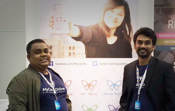 MyCash Founders - Mehedi Hasan Sumon (L), Nurol Haq Shamrat (R) copy