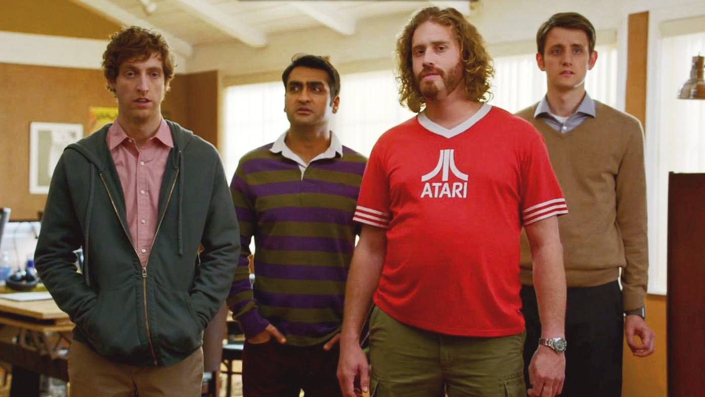 Image result for silicon valley hbo show images