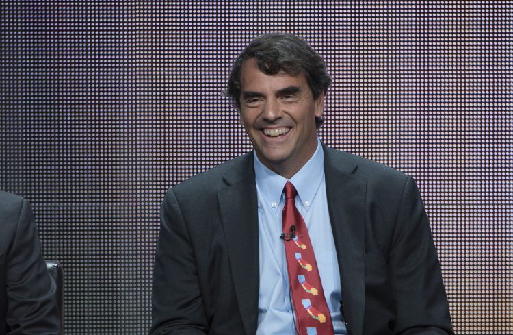 Tim Draper visits Indonesia for the first time to meet Go-Jek and other startups