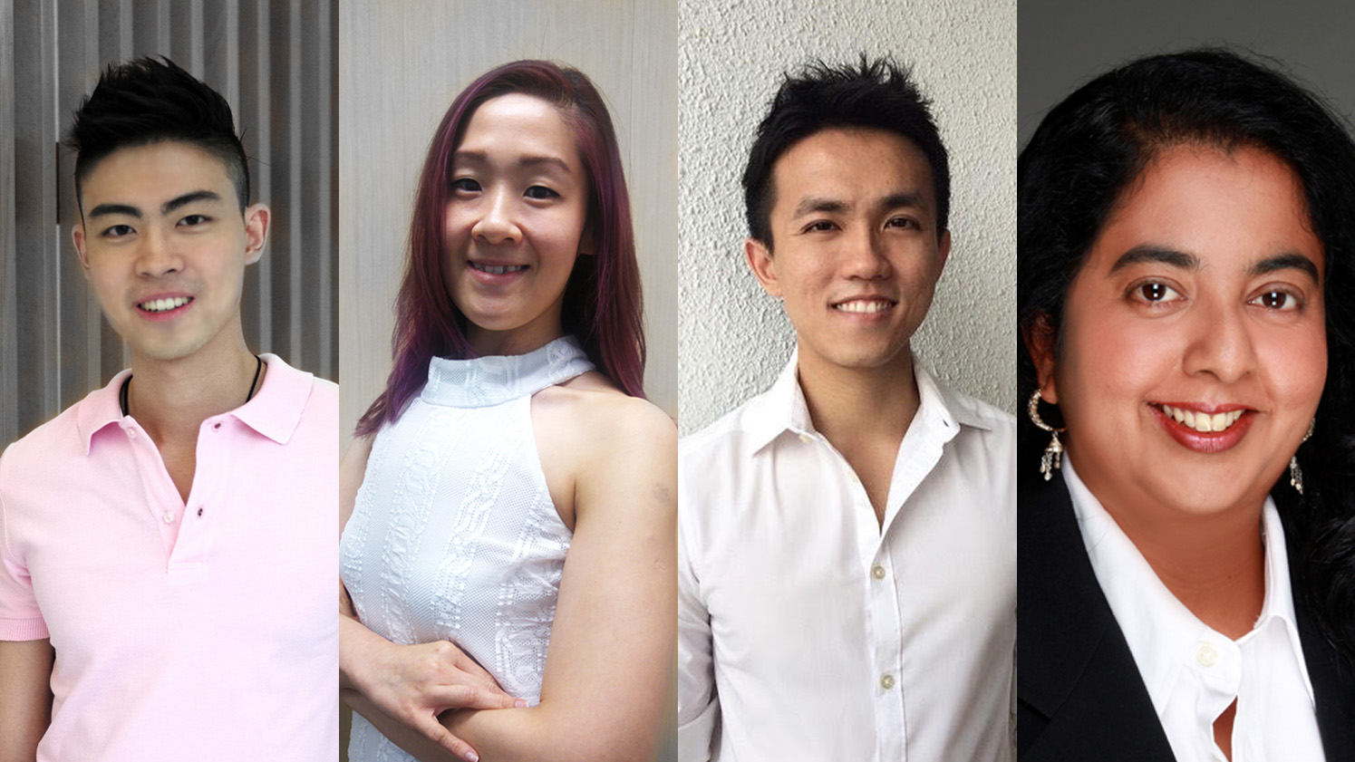 4 Singapore-based data scientists share how data has been impacting lives