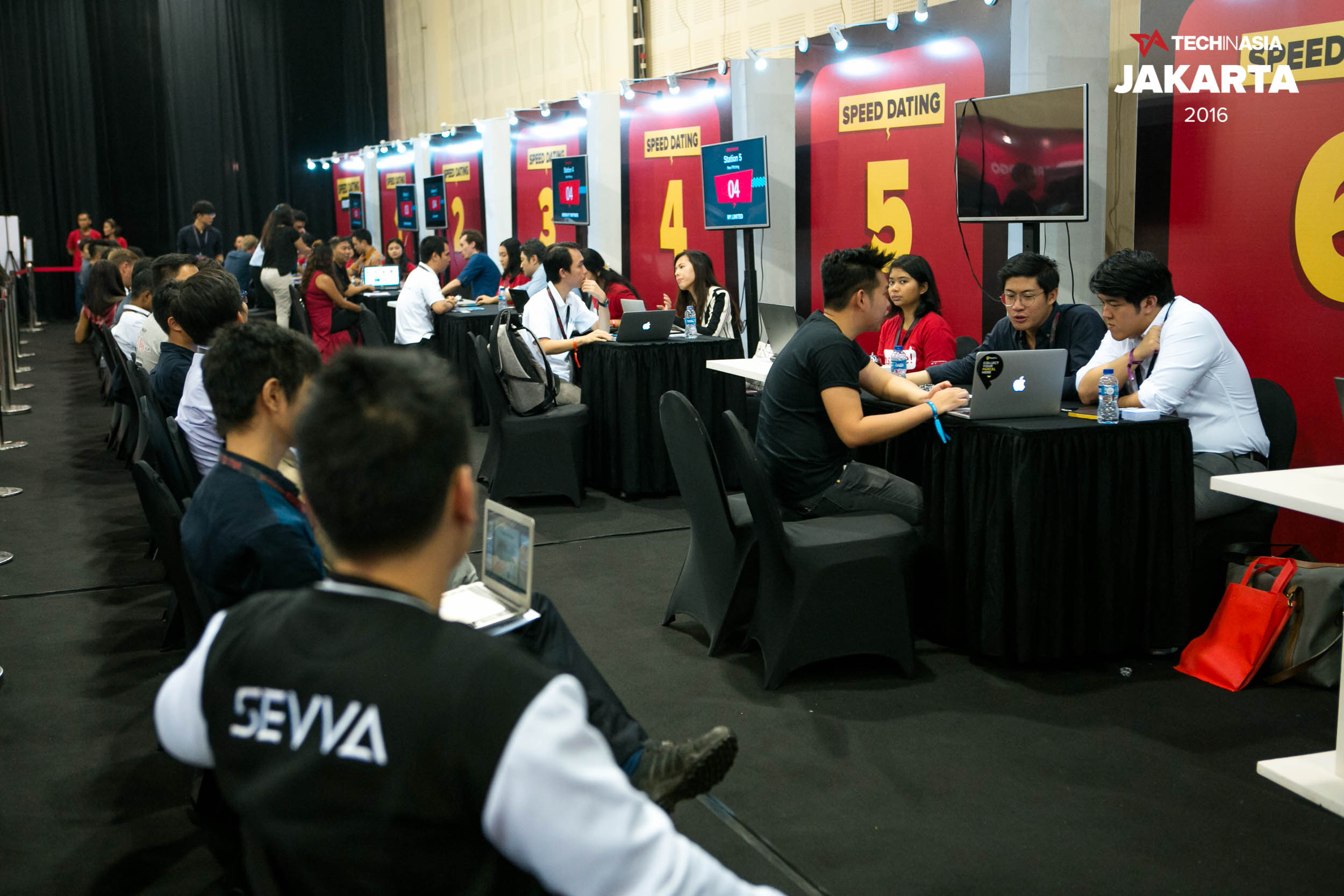 tech in asia jakarta speed dating Media a is w15) (yc asia in tech events, communities, tech asia's for platform jobs and speed dating jakarta dating a married man who is separated.