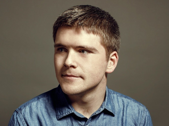 Stripe co-founder John Collison