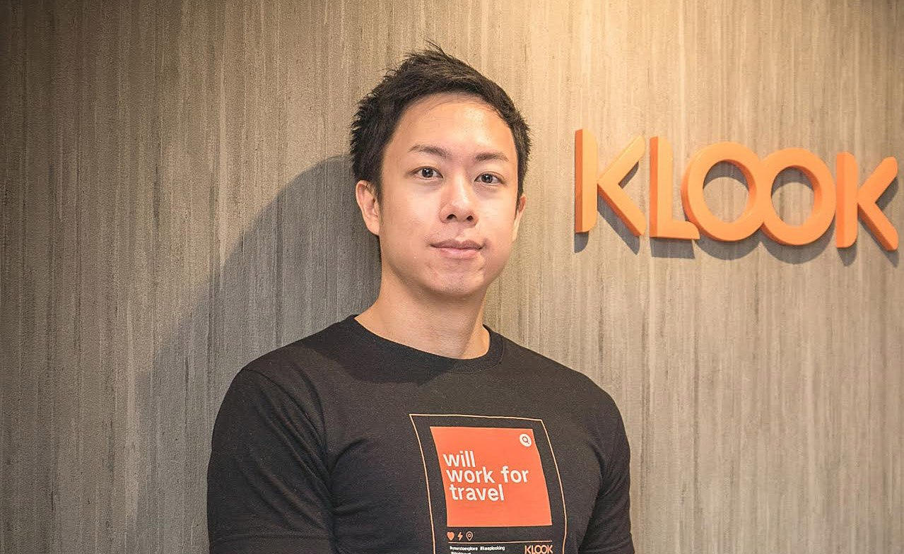 Klook co-founder on how the company scaled in Asia in 3 years