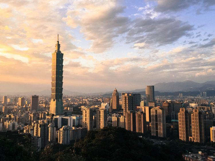 SparkLabs continues global growth with Taipei launch and Hong Kong on the horizon