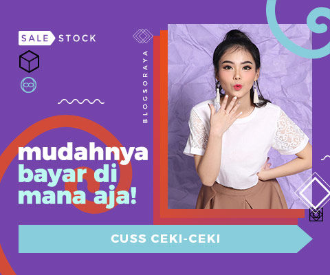 Indonesian fashion startup Sale Stock raises $27m; bounces back after layoffs