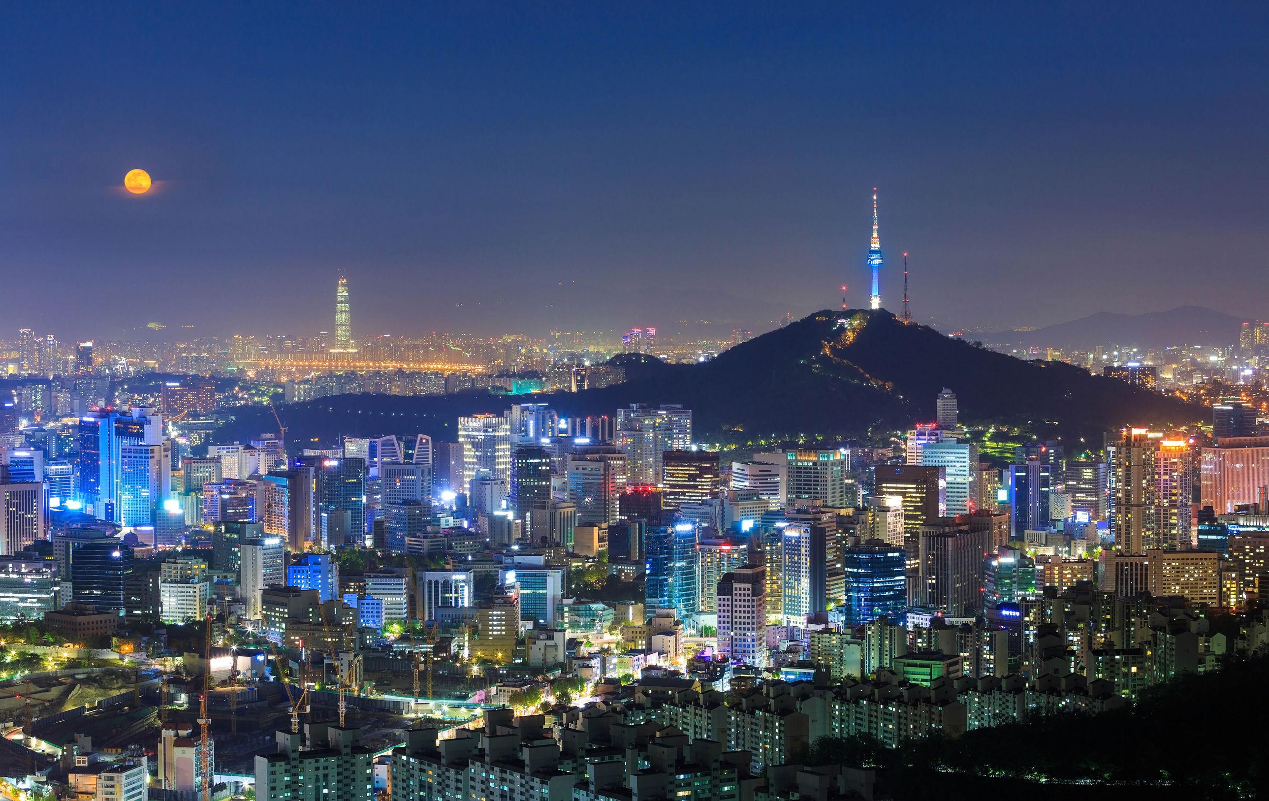 Brief: South Korea will ban ICOs too