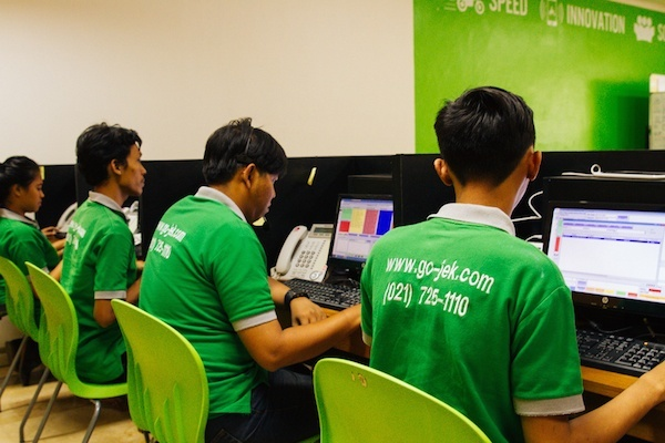 Go-Jek Insider's Account Of Scaling 900x And Still Doubling