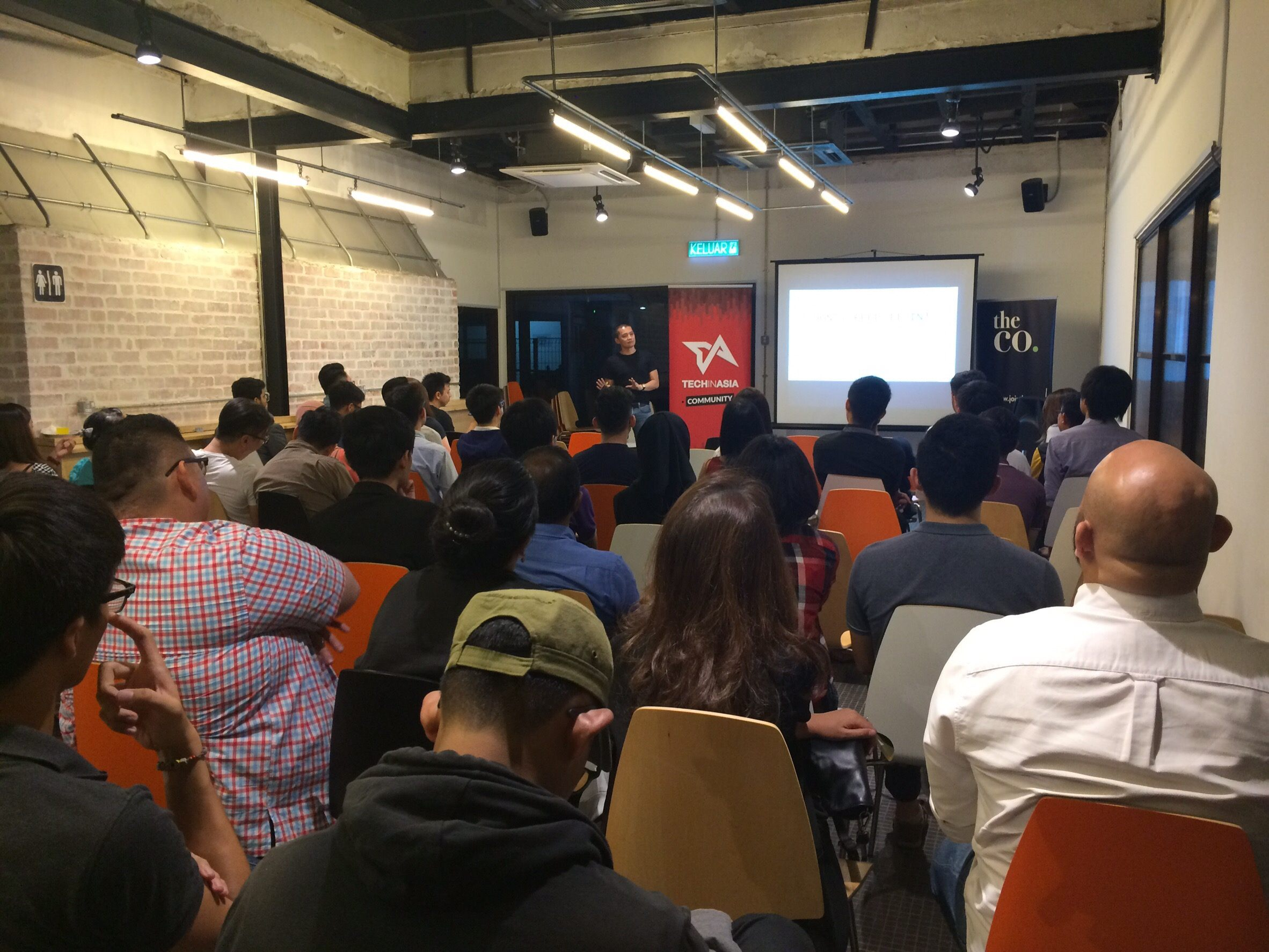 Introducing the tech in asia city chapters tech in asia city chapters meetup kuala lumpur q1 2017 falaconquin