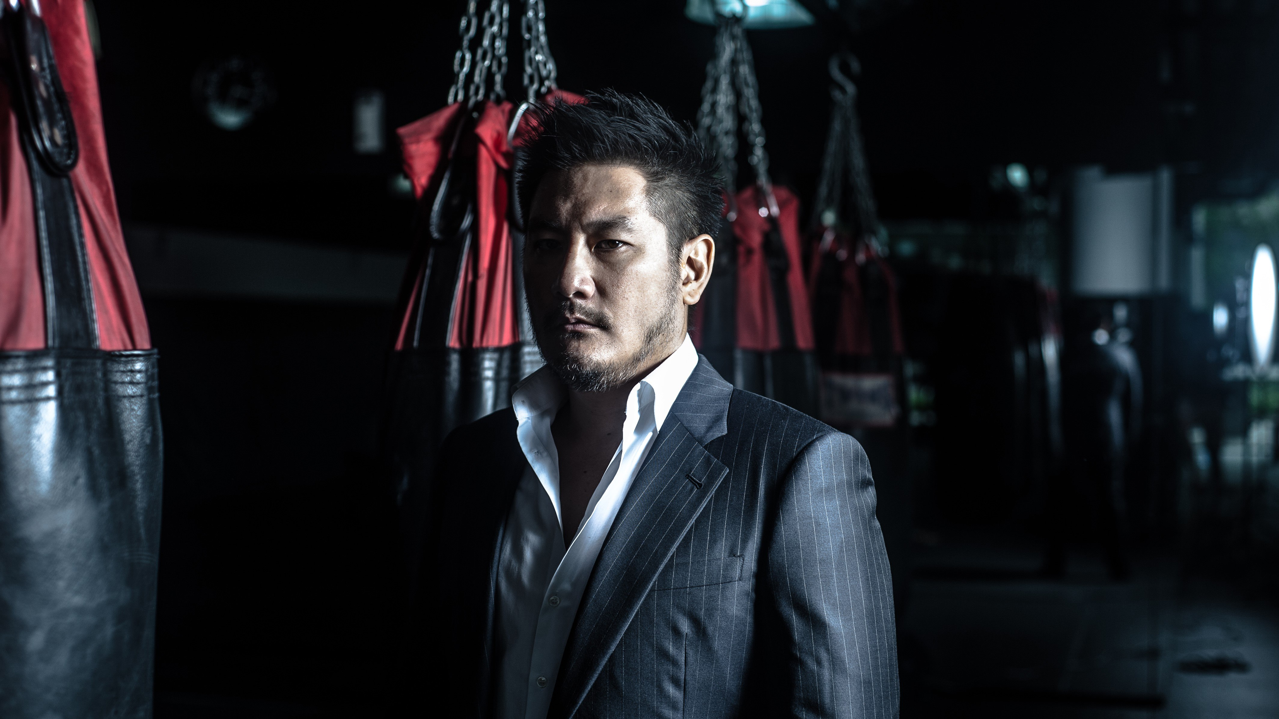 One Championship founder and CEO, Chatri Sityodtong