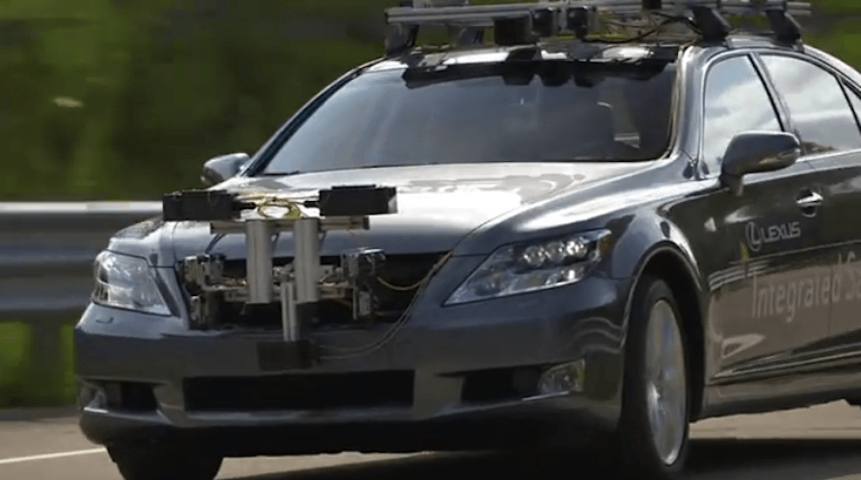 Brief: Preferred Networks raises US$95m from Toyota for self-driving tech