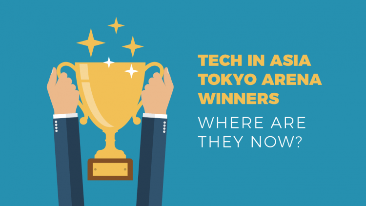 Tech in Asia Tokyo Arena winners: Where are they now?
