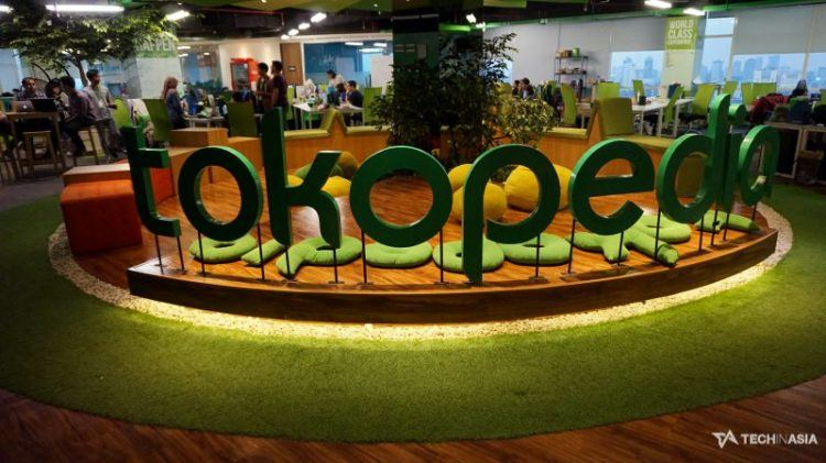 Tokopedia partners Modalku to provide loans to merchants