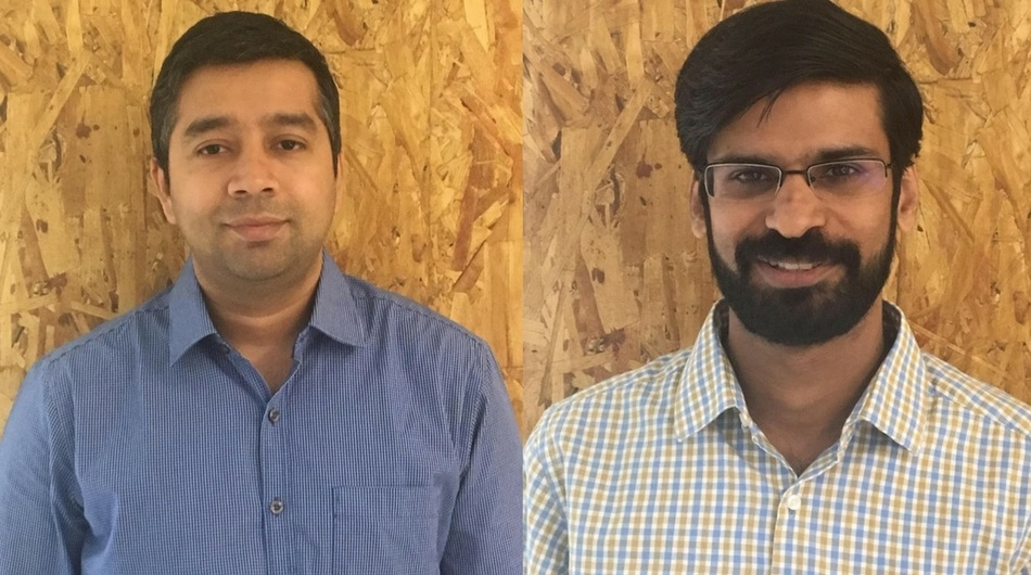 Two young investors launch new VC fund for deep tech startups
