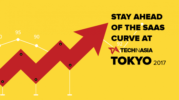 Stay ahead of the SaaS curve at TIA Tokyo 2017