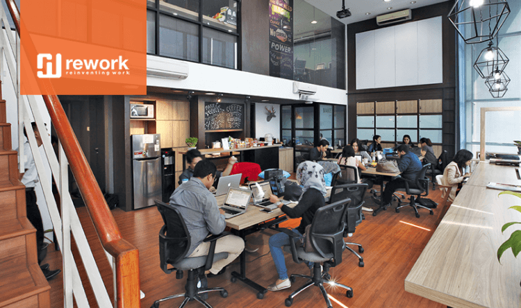 UrWork funds Rework to fight WeWork