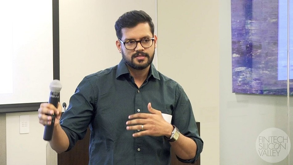 Statwig co-founder and CEO Sid Chakravarthy