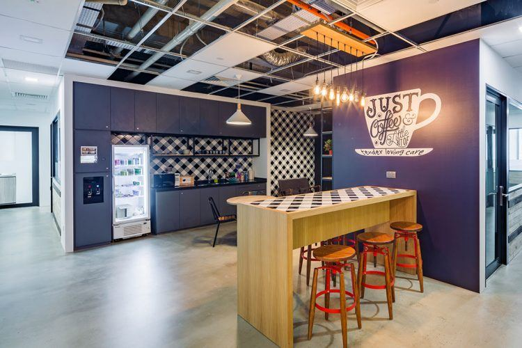 Singapore co-working space JustCo hits $200m valuation after closing series B