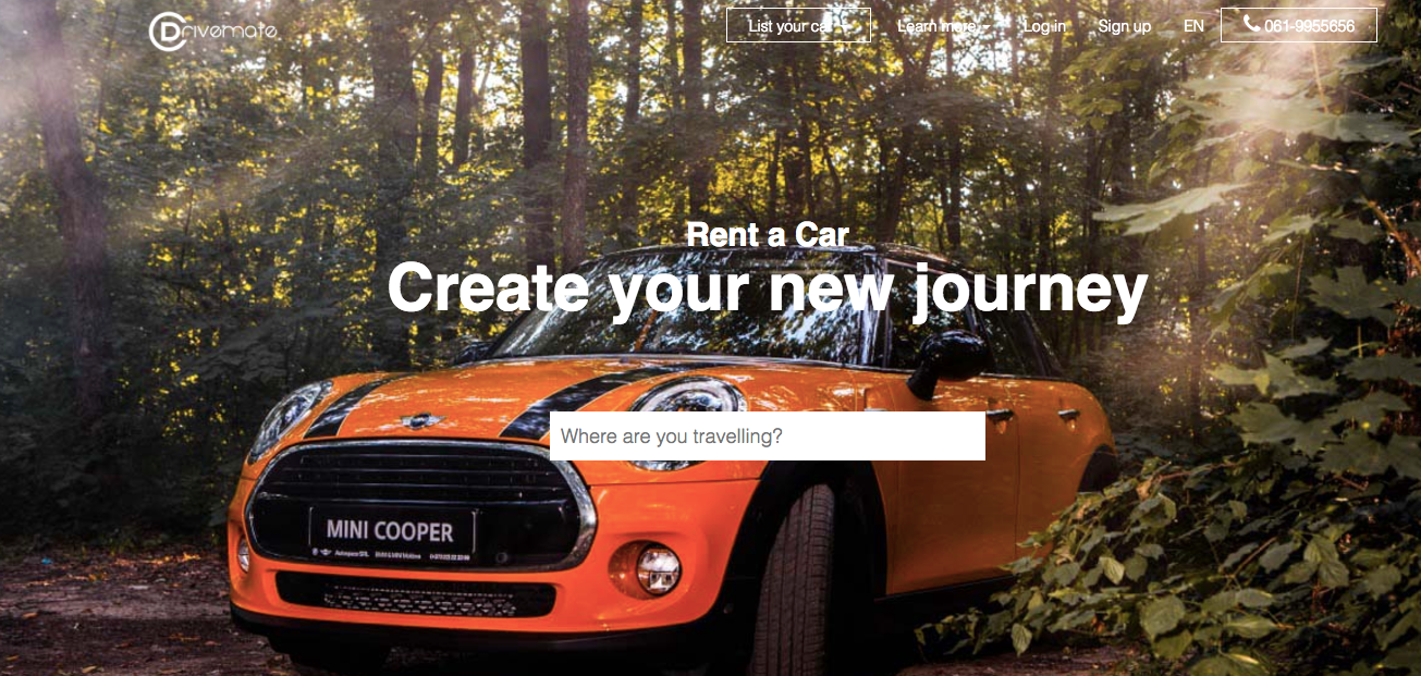 Rental Cars For  Dollars A Day