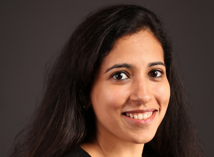 Social Weaver co-founder and CEO Sumedha Khoche